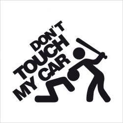 Auto, cars samolepky