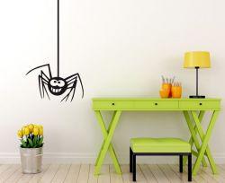 samolepka pavouk